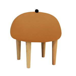 Hocker Moher Pom Pom von MONKEY MACHINE