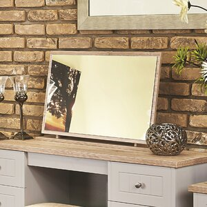 Poppy Rectangular Dresser Mirror