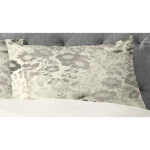 Provencal 1 Pillowcase by East Urban Home Amazing