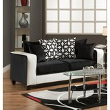 Gorney 82 Square Arm Sofa by Ebern Designs