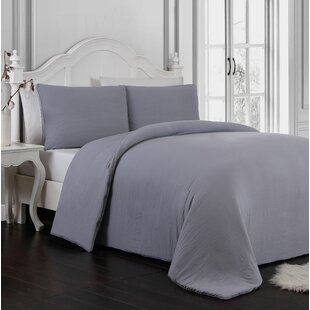 Stow Comforter Set
