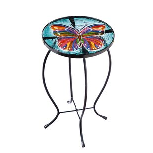 Butterfly Petal Garden Table