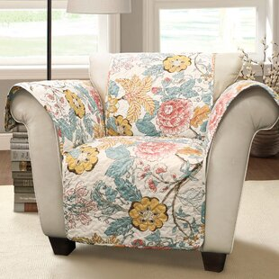 Dellaposta T-Cushion Arm Chair Slipcover