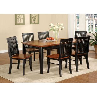 Ebenezer Dining Table