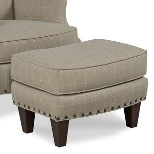 Ottoman By Fairfield Chair