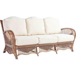 South Pacific Sofa with Cushion
