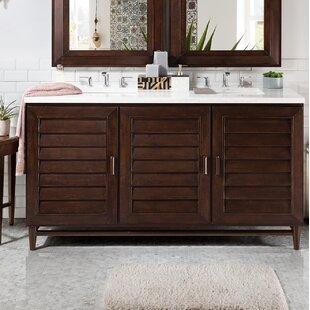 Neuhaus 60 Double Bathroom Vanity Set