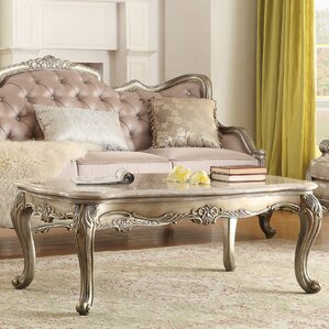 Chaparral Coffee Table by World Menage..