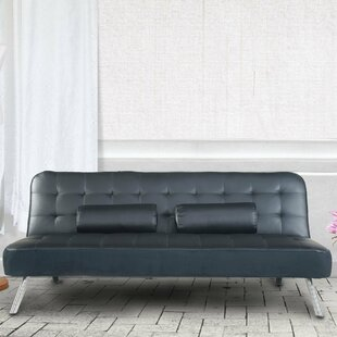 Convertible Sofa by Adeco Trading