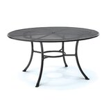 Detwiler Round Chat Table