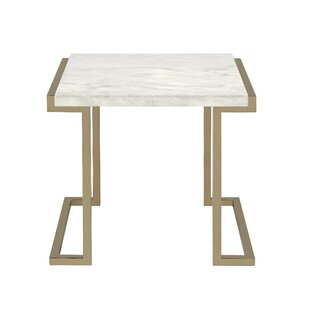 Leist End Table