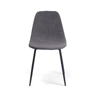 Alvey Upholstered Dining Chair by Brayden Studio SKU:CE746147 Price Compare