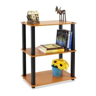 Katz Etagere Bookcase