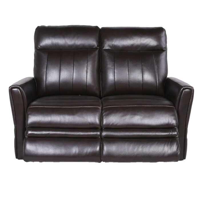 Wondrous Darrow Reclining Loveseat Pabps2019 Chair Design Images Pabps2019Com