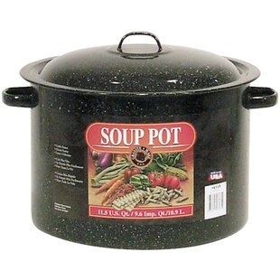 11.5-qt. Stock Pot with Lid