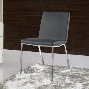 Gumbs Dining Chair (Set of 2) Brayden Studio