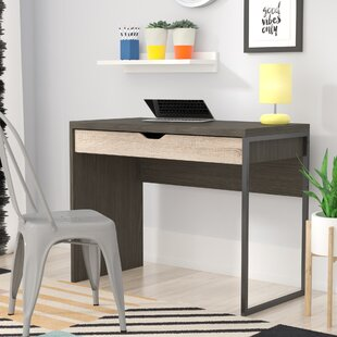 Affordable Price Sanderson Writing Desk By Zipcode Design