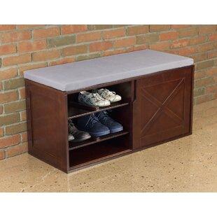Superieur 12 Shoe Storage Bench