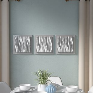 Grey Wall Accents Youll Love Wayfair