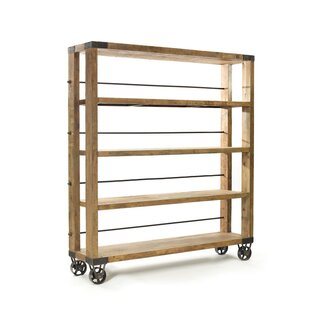Zanna Etagere Bookcase 17 Stories