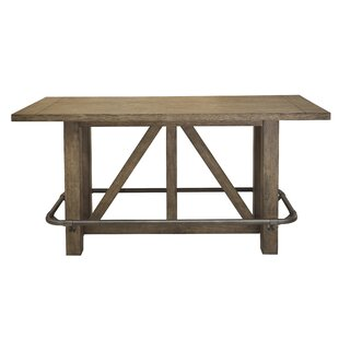 Aahil Dining Table Millwood Pines
