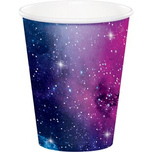 Mcintyre Paper Disposable Cup (Set of 24)