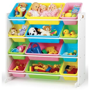 Low priced Toy Organizer By Tot Tutors
