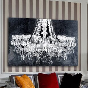 08a5b75bc301  Breakfast at Tiffany s  Graphic Art Print on Canvas
