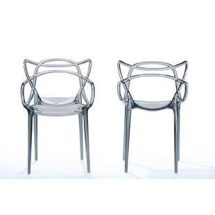 Palmquist Dining Chair (Set of 2) House of Hampton