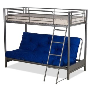 Bazin Futon Bunk Bed
