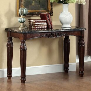 Compare Culligan Console Table By Fleur De Lis Living
