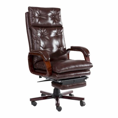 Aphrodite High Back Reclining Executive Chair
