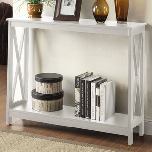 Small White Console Table Wayfair