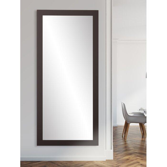 Lobby Full Length Wall Mirror