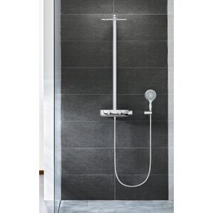 smart control complete shower system