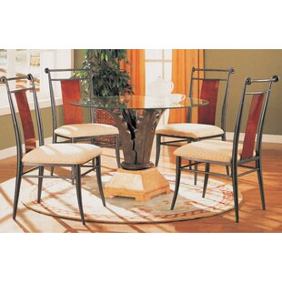 Emilio Side Chair (Set of 4)