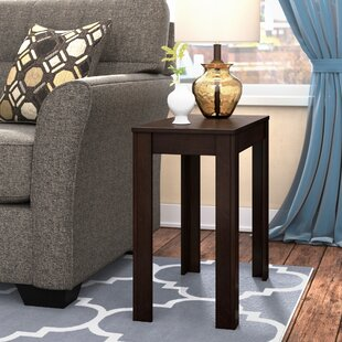 Compare & Buy Maurice End Table ByAndover Mills