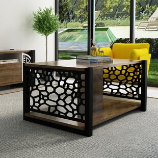 Broomfield Coffee Table by Union Rustic