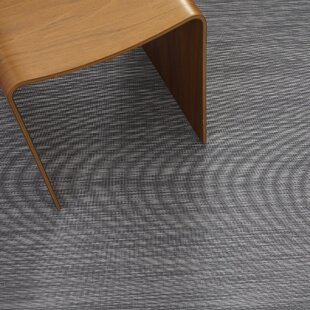 Reed Door Mat by Chilewich