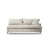 Marcello 116 Sectional by Sonder Living