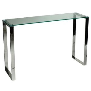bishop auckland console table
