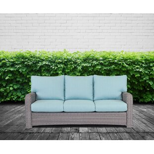 Chorio Sofa with Cushions