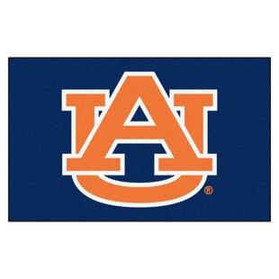 Collegiate NCAA Auburn University Doormat By FANMATS