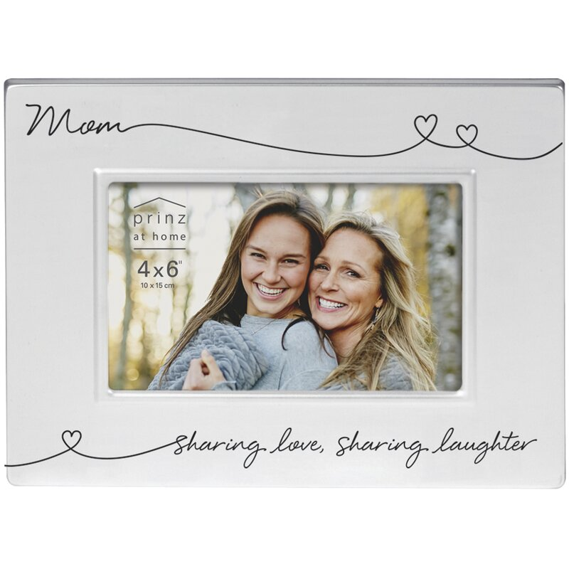 messages moments from the heart mom picture frame - Mom Frame