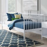 Crigler Twin Daybed by Charlton Home®
