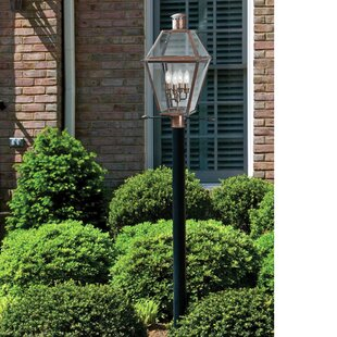Millbrook Outdoor 4-Light Lantern Head