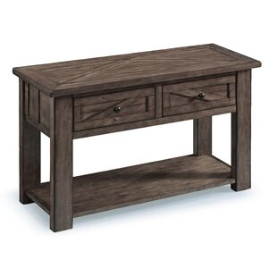Roopville Console Table