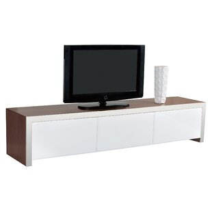 Ikon Lauderdale TV Stand for TVs up to 60