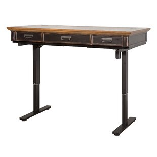 Find for Hartford Electric Standing Desk by Martin Home Furnishings