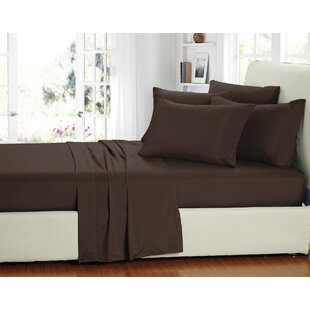 Stevens 6 Piece Sheet Set